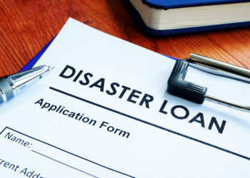 The Economic Injury Disaster Loan (EIDL) program