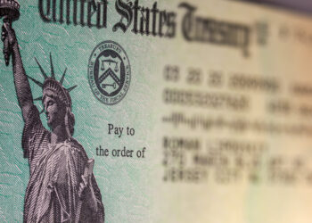 Millions of taxpayers receive a tax refund interest payment